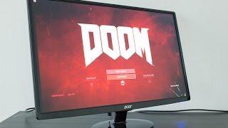 [Review] Acer S271HL มอนิเตอร์คุ้มๆ 27 นิ้ว มี HDMI // VA มุมกว้างภาพสวย แค่ 5,990 บาท