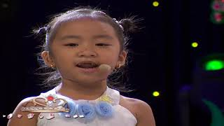 Little Miss Philippines 2019 FInalists | July 19, 2019