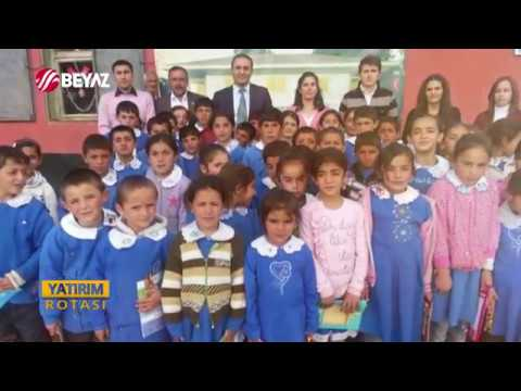 Vehbi Orakçı, BEYAZ TV - Yatırım Rotası Programı'nda - 4