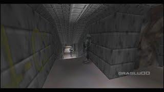 GoldenEye 007 N64 - Nihil Silo - 00 Agent (Custom level)