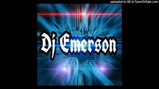 TECNO MIX VOL 4 DJ EMERSON