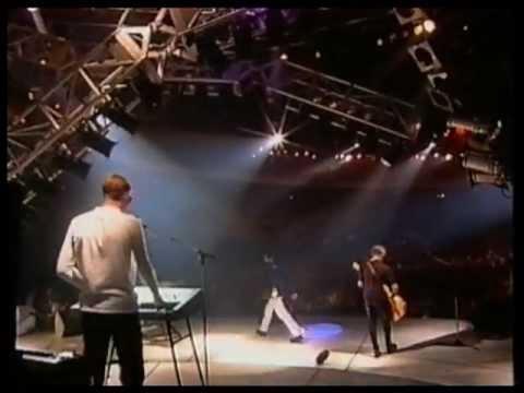 Depeche Mode - Enjoy The Silence (Peter's Pop Show 02.12.1989) HQ