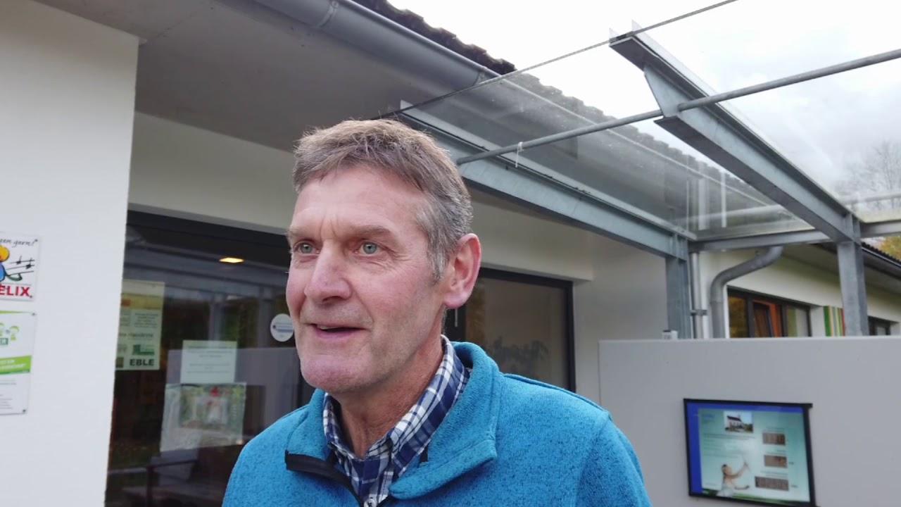 Netzwerker und Organisator: Martinusmedaille für Walter Beck
