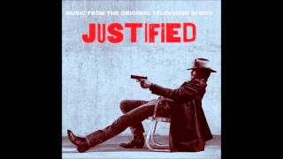 Justified #4 - Devil at the Wheel