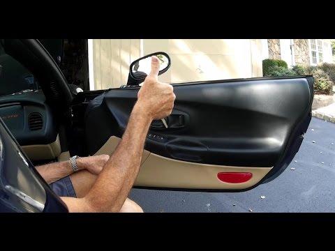 Door Control Module Removal and Repair