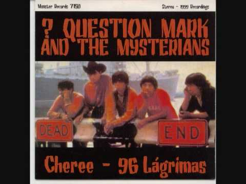 ? Mark & The Mysterians - Cheree (suicide cover)