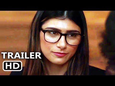 RAMY 2 Trailer (2020) Mia Khalifa Comedy Series