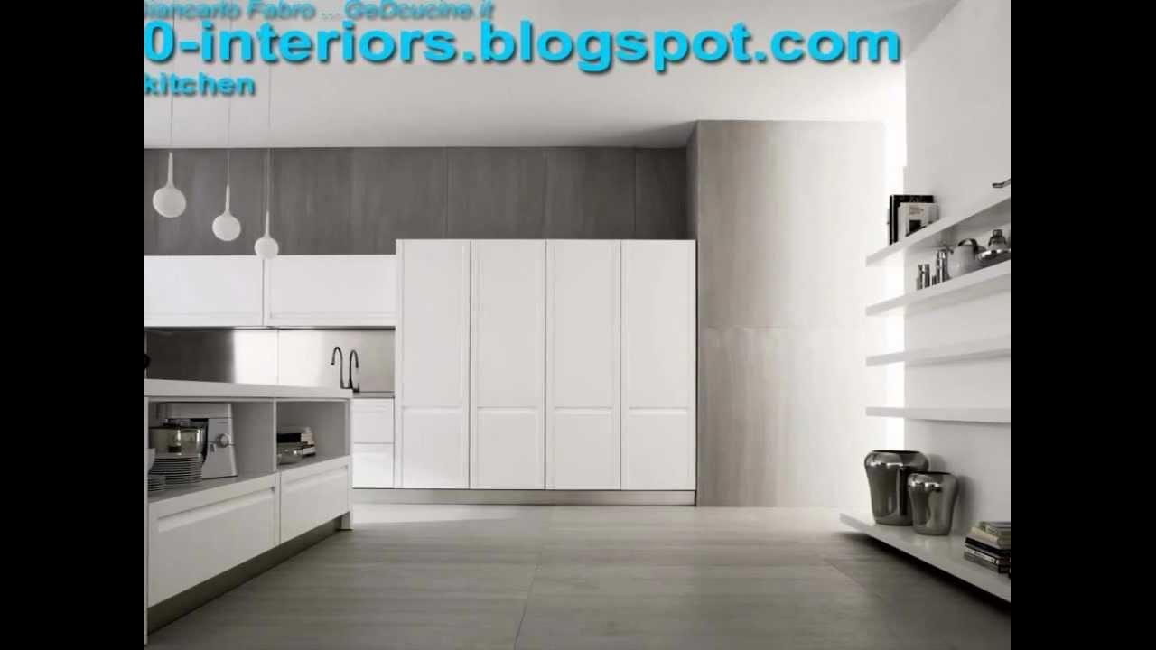 Latest Top10 Modular Modern Kitchen-PART1 - YouTube