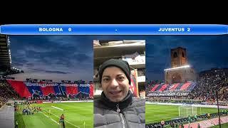 Download Video BOLOGNA vs JUVENTUS 0 - 2 Coppa Italia MP3 3GP MP4