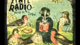 State Radio - Wicker Plane (Audio)