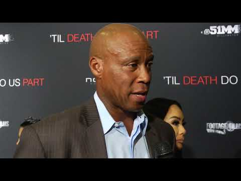 Byron Scott talks Colin Kaepernick and Craig Hodges and the new look Lakers