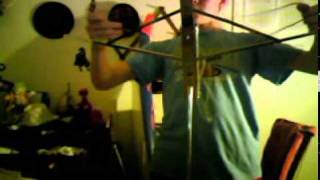 Music Stand Crossbow