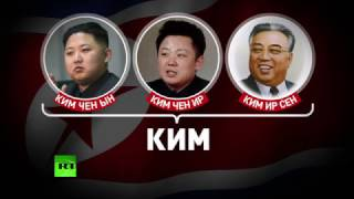 Куда плывут кораблики? — Трамп пригрозил Северной Корее армадой, направлявшейся в Австралию
