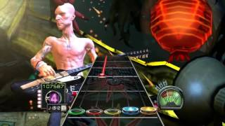 Sunshine of Your Love Expert 100% Guitar Hero III: Legends of Rock