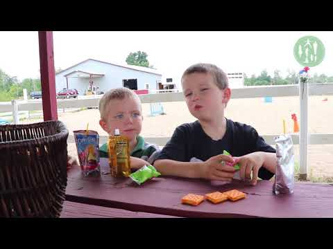 Hippotherapy for Girls with Autism