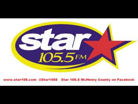 Star 105.5 - Comedian Mike Young with Joe and Tina