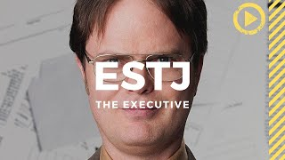 The 16 Personality Types as The Office Characters