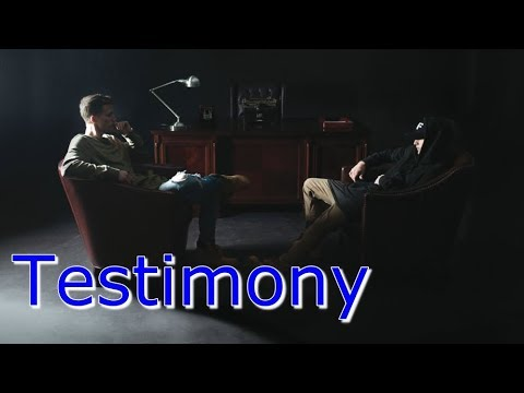 NF   Testimony # 1