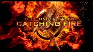 the hunger games catching fire official trailer 2 reaction