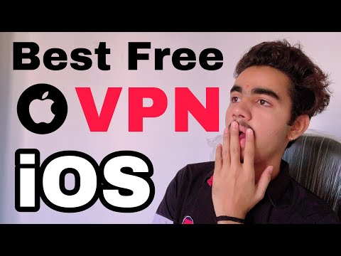 Best Free Vpn For Lifetime For Ios/iphone | UNLIMITED VPN PROXY | Life Time Free Vpn Ios