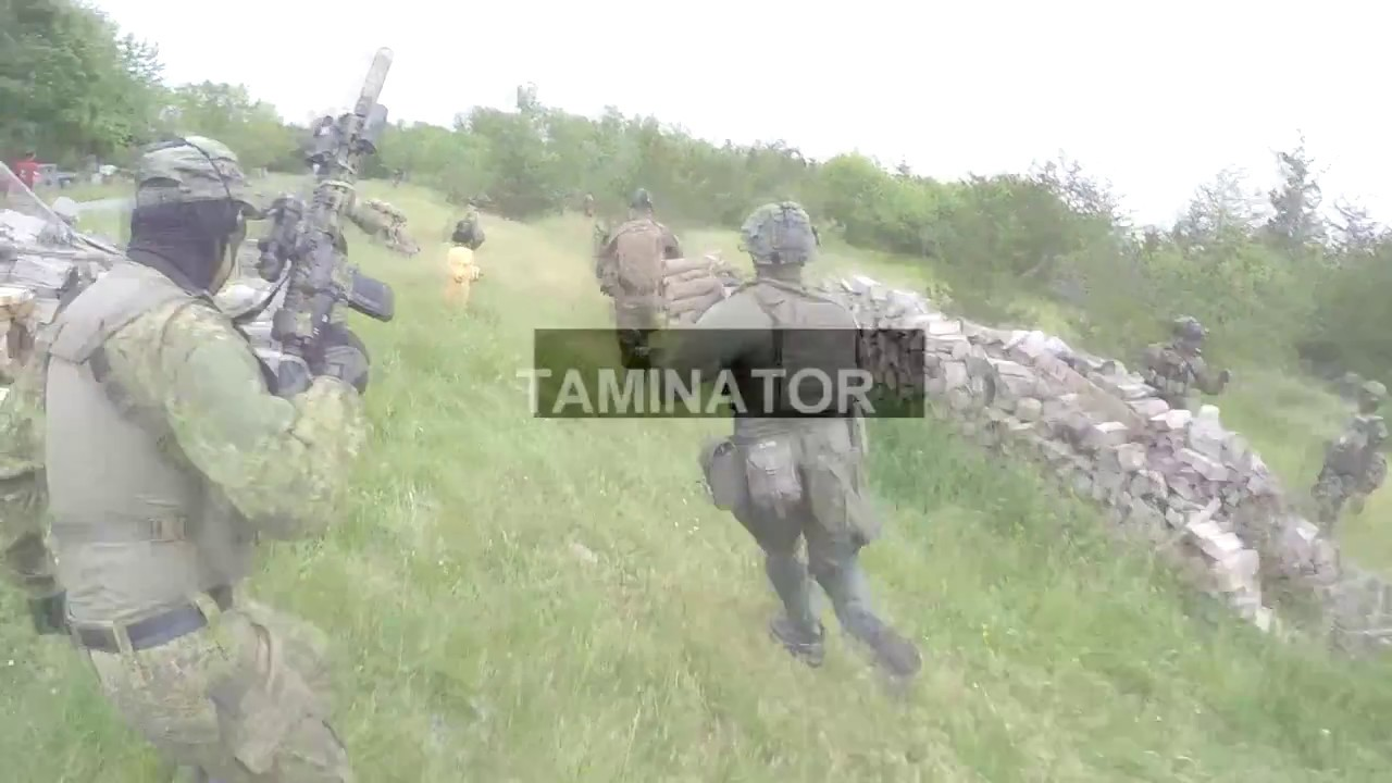 Download Welcome to Taminator's Airsoft YouTube Channel [HD]