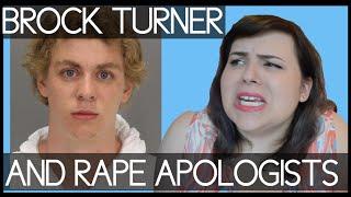 Video Brock Turner and Rape Apologists // Megan MacKay download MP3, 3GP, MP4, WEBM, AVI, FLV November 2017