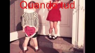 goo goo doll e avril lavigne - IRIS (legendado)