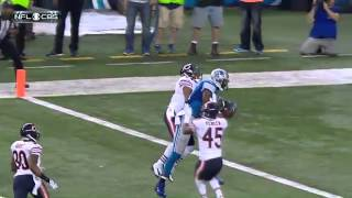 Detroit Lions vs Chicago Bears Week 13 NFL Highlights Thanksgiving Game