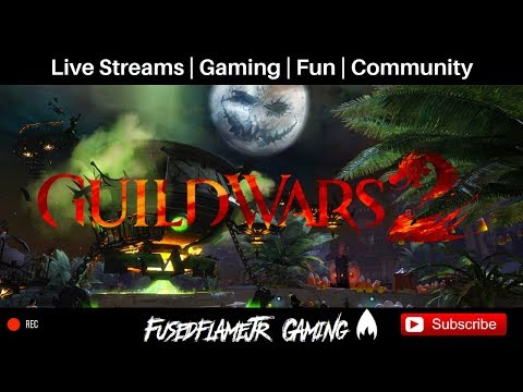 Guild Wars 2 Just Chill and Play :) thumbnail