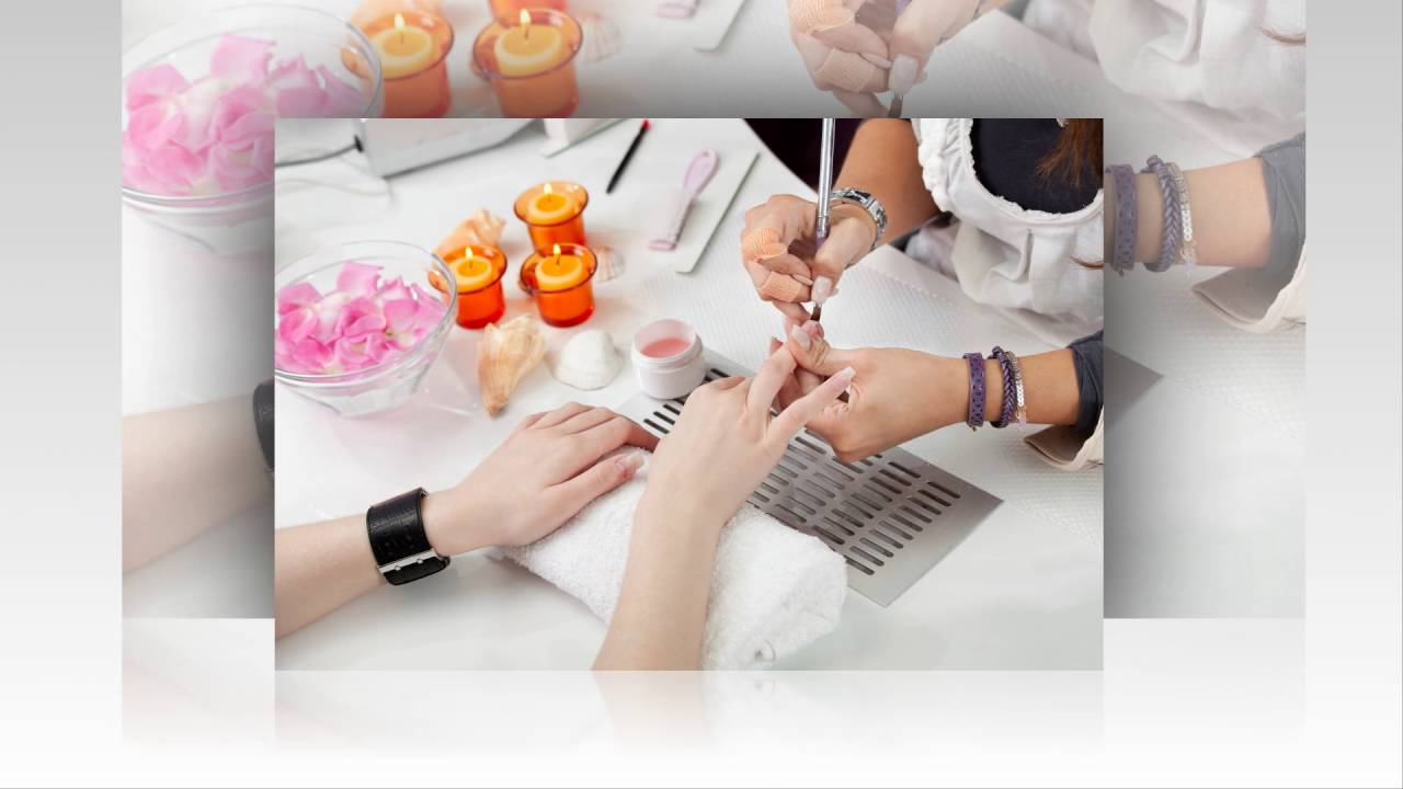 Instyle Nail Spa 25050 Madison St # 103, Murrieta, CA 92562 (1882 ...