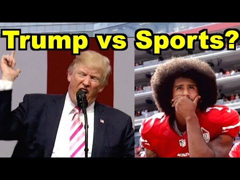 Trump vs Sports, Health? - Bill Maher, Rand Paul & MORE! LV Sunday LIVE Clip Roundup 231