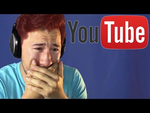 Thumbnail: 5 Saddest YouTuber Draw My Life Videos