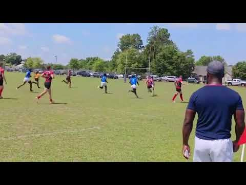 Jason Paul Jr Rugby League & Union(15s & 7s) Highlights