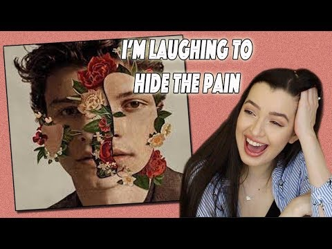 Shawn Mendes  Self Titled Album Reaction
