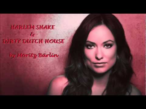 HARLEM SHAKE & DIRTY DUTCH HOUSE | Mixtape #003