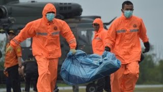 39 bodies now recovered from flight 8501 crash