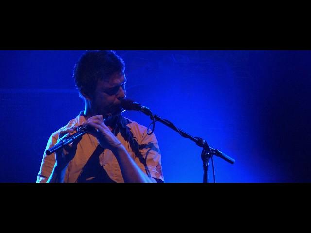 BERTOLINO LE GAC - Traversée (Live à Hydrophone Lorient)