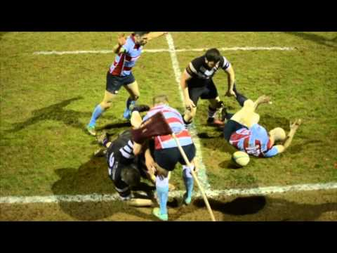 Kingswood face Bristol Barbarians in the Quarter Final