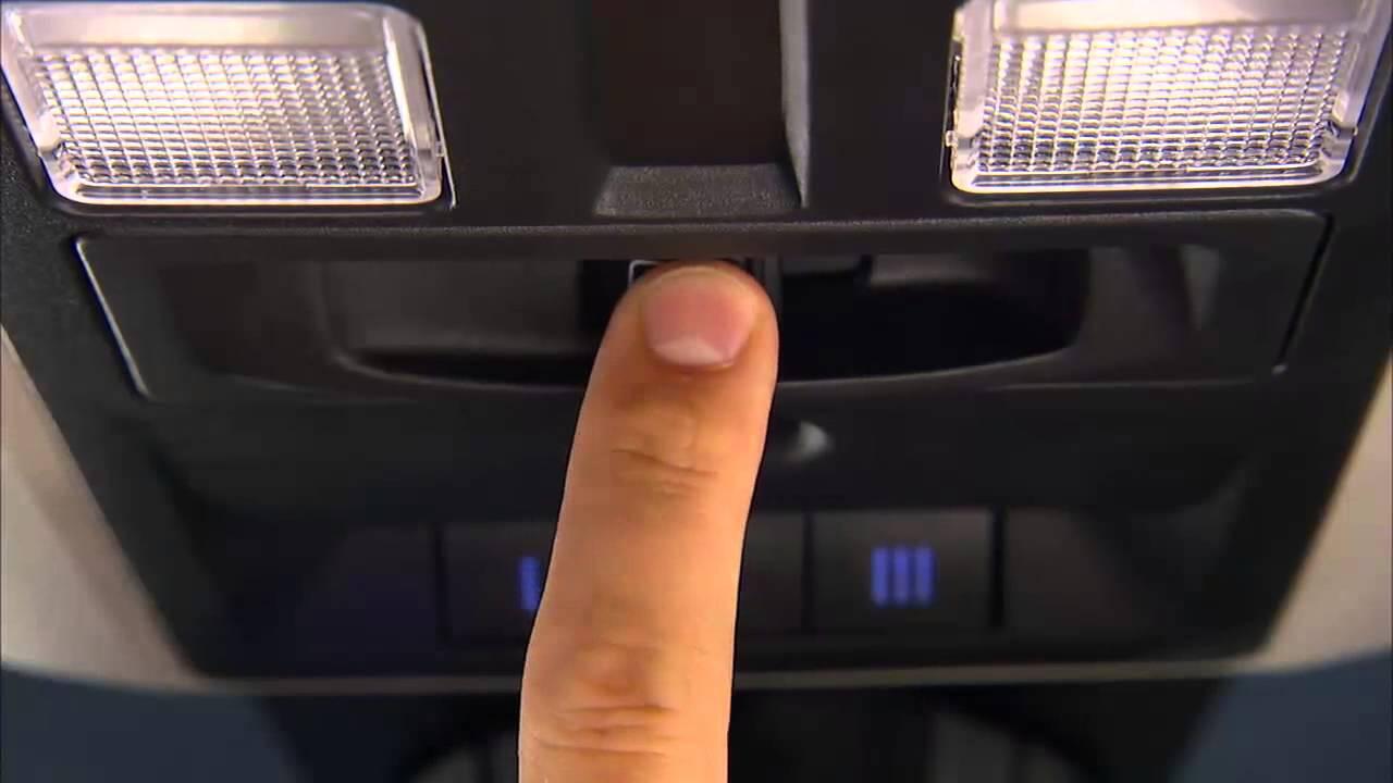 2014 Ram Truck Power Sliding Rear Window Youtube