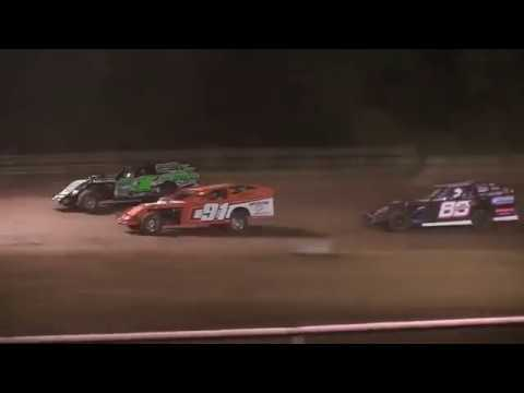 Ohio Valley Speedway Sport Mod Feature 7-7-18