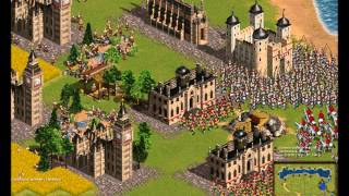 Cossacks | 5000 - 20pt 1vs1 LCN rules