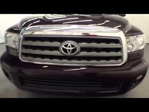 2014 Toyota Sequoia Smart Motors Madison Wisconsin