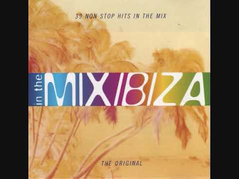 In The Mix Ibiza - CD1