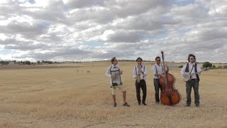 Old Dixieland Band - Yellowland (Videoclip)