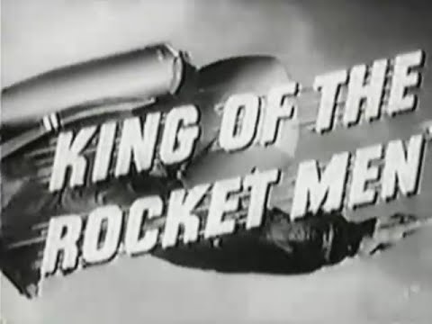Rocket man republic serial