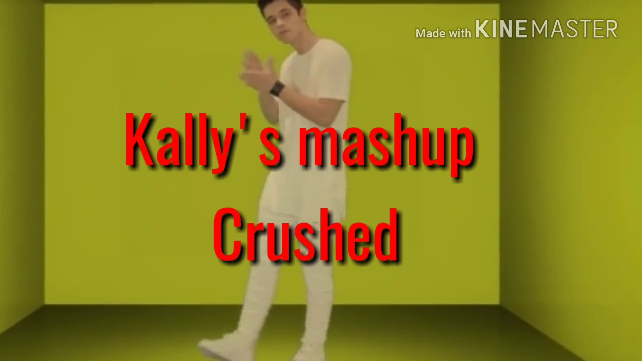 Kally 39 s mashup crushed versi n espa ol en letras for Habitacion de kally s mashup