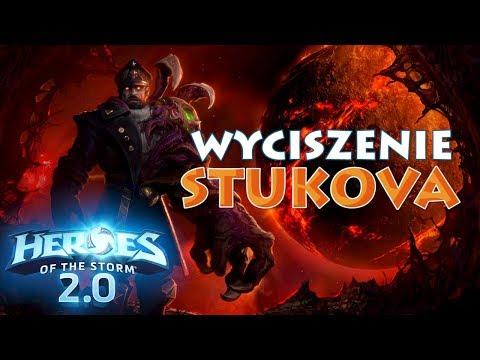 Wyciszenie Stukova | Heroes 2.0