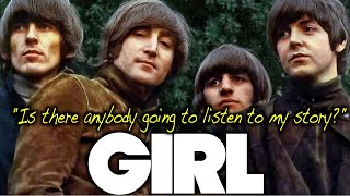Ten Interesting Facts About The Beatles Girl