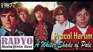 Procol Harum - A Whiter Shade of Pale (1967)