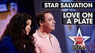 Star Salvation: For the Love of Food: Episode 2